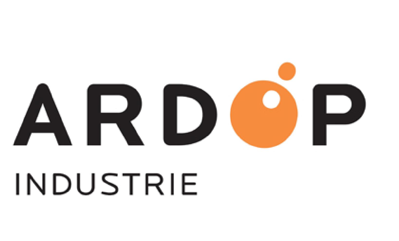 Logo d'une entreprise cliente de Julie Laluque, chargée de communication indépendante à Bordeaux