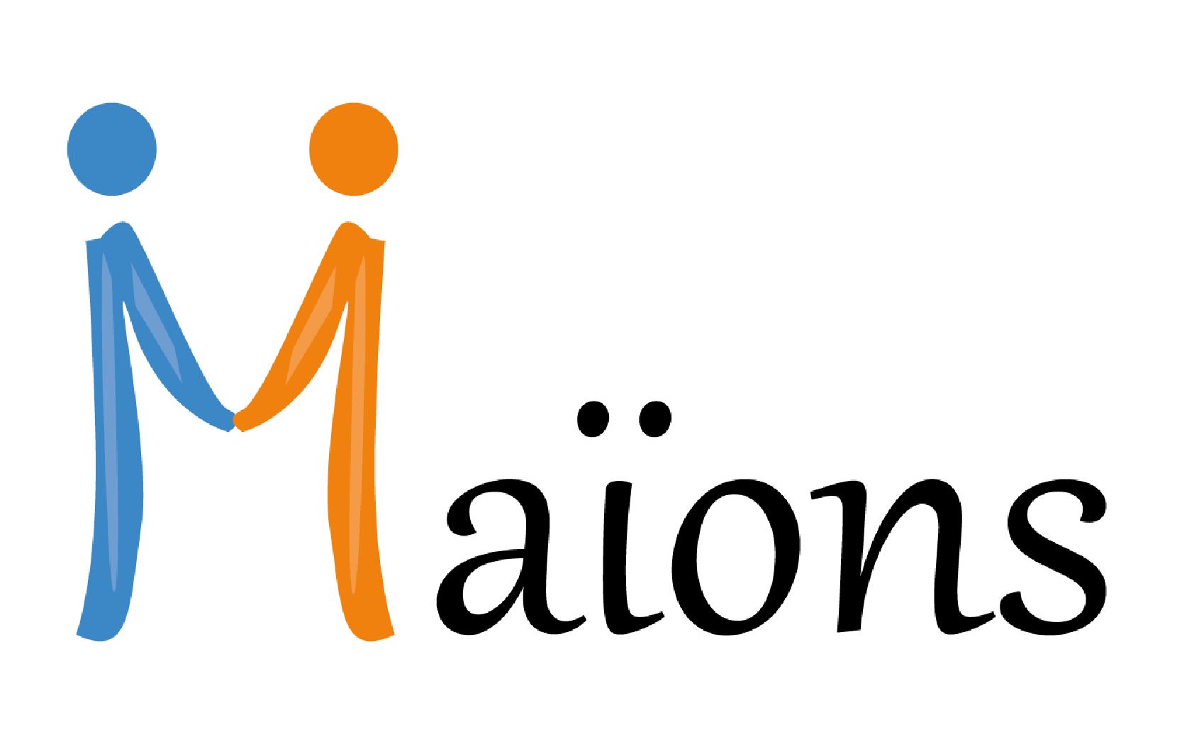 Logo réalisé par Julie Laluque, chargée de communication indépendante à Bordeaux