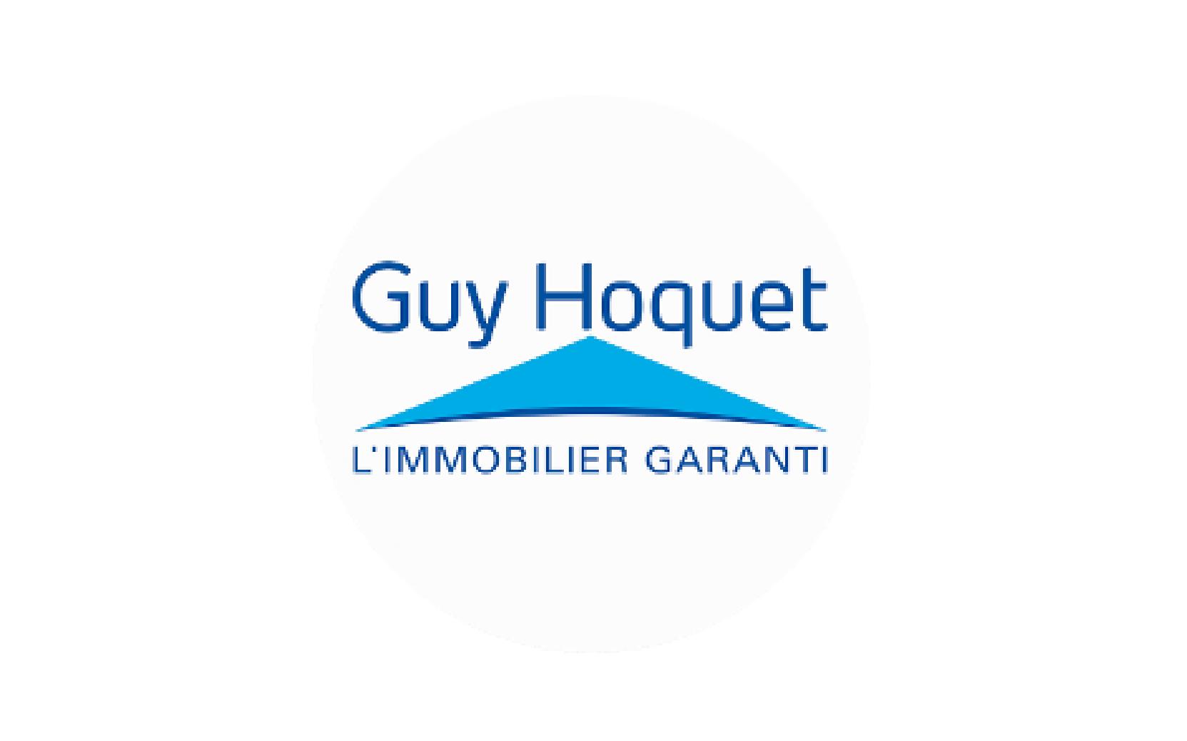Logo de Guy Hoquet