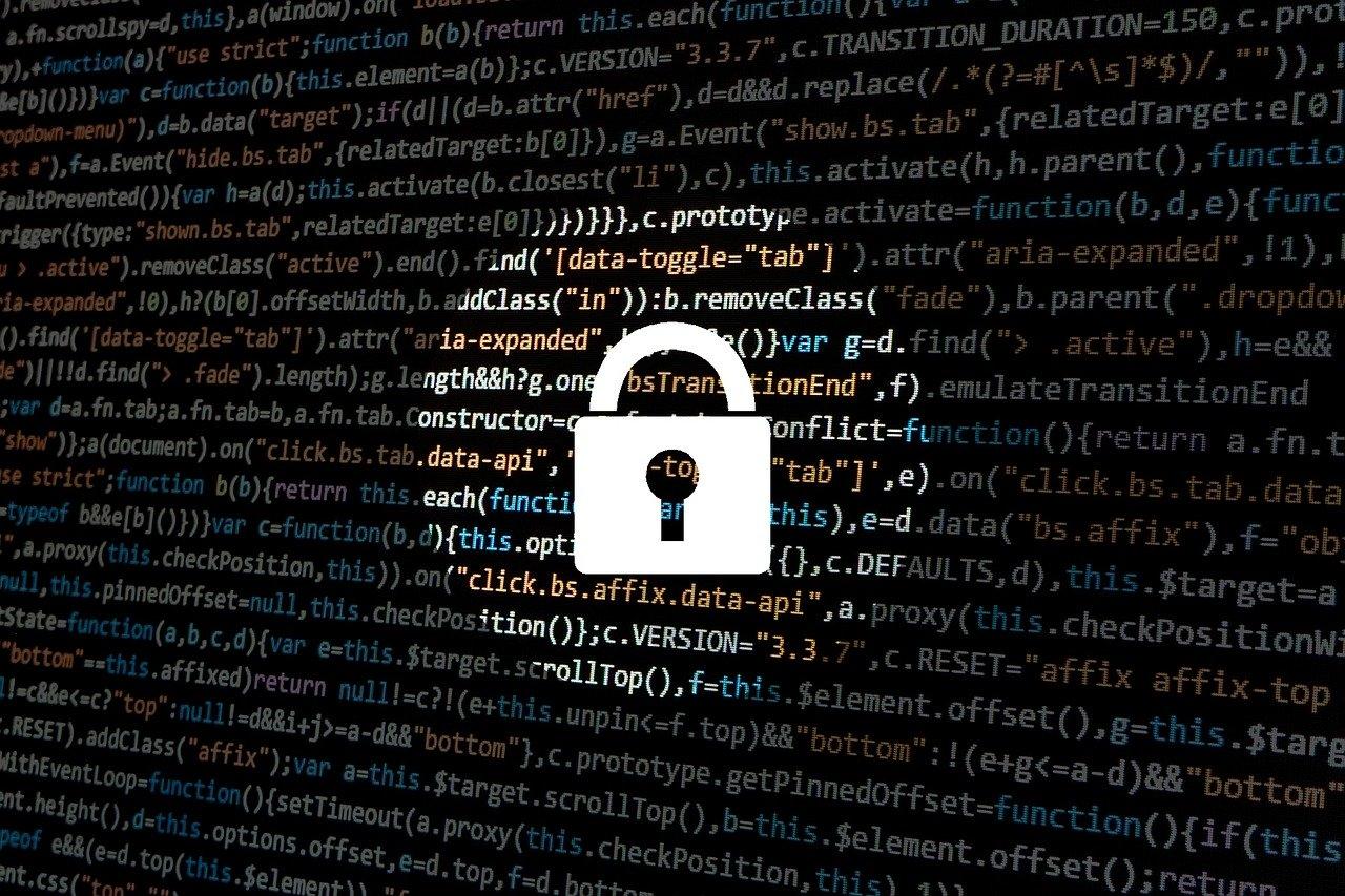 Protection d'internet et sécurisation des données