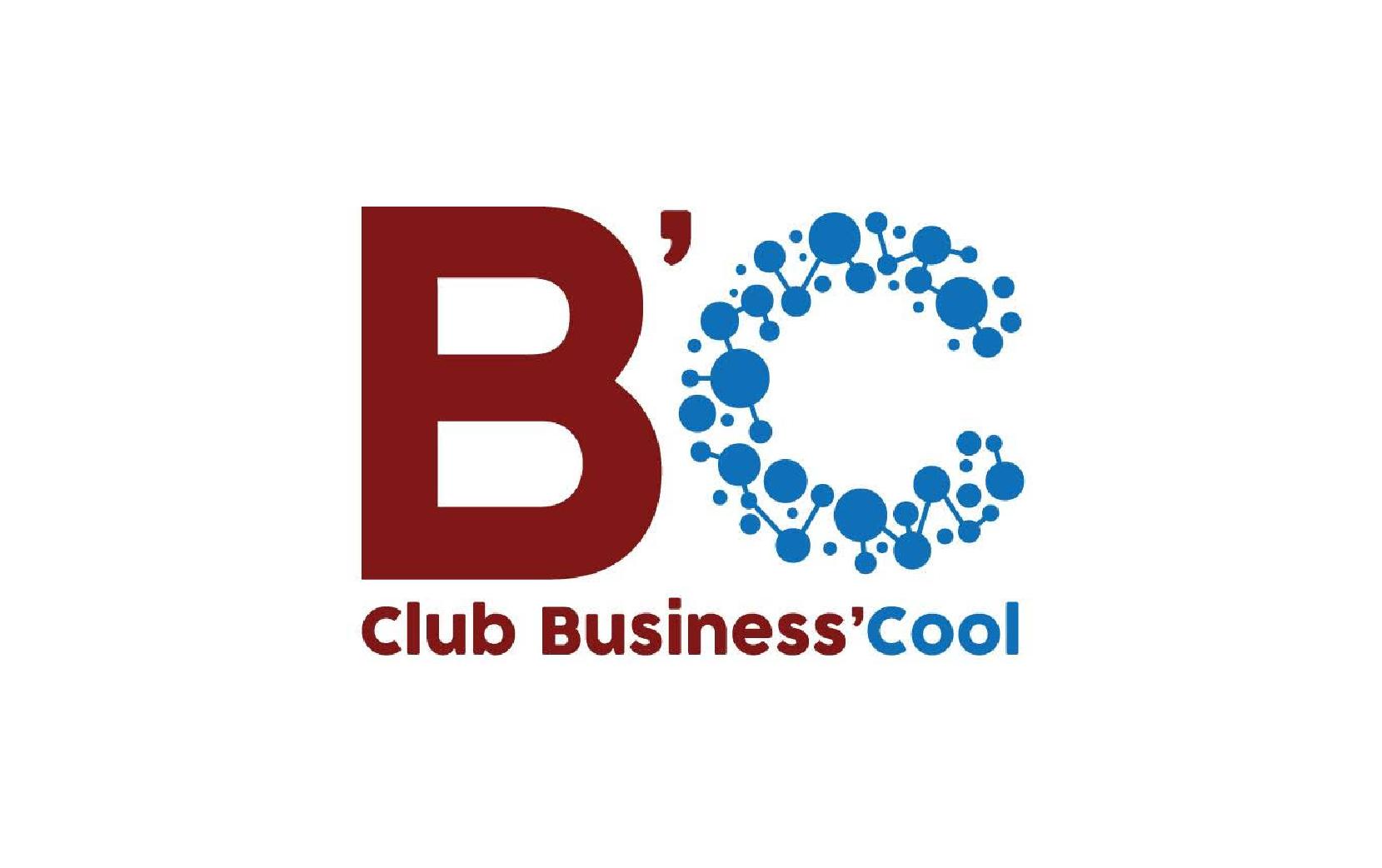 Logo du club d'entreprises Business' Cool