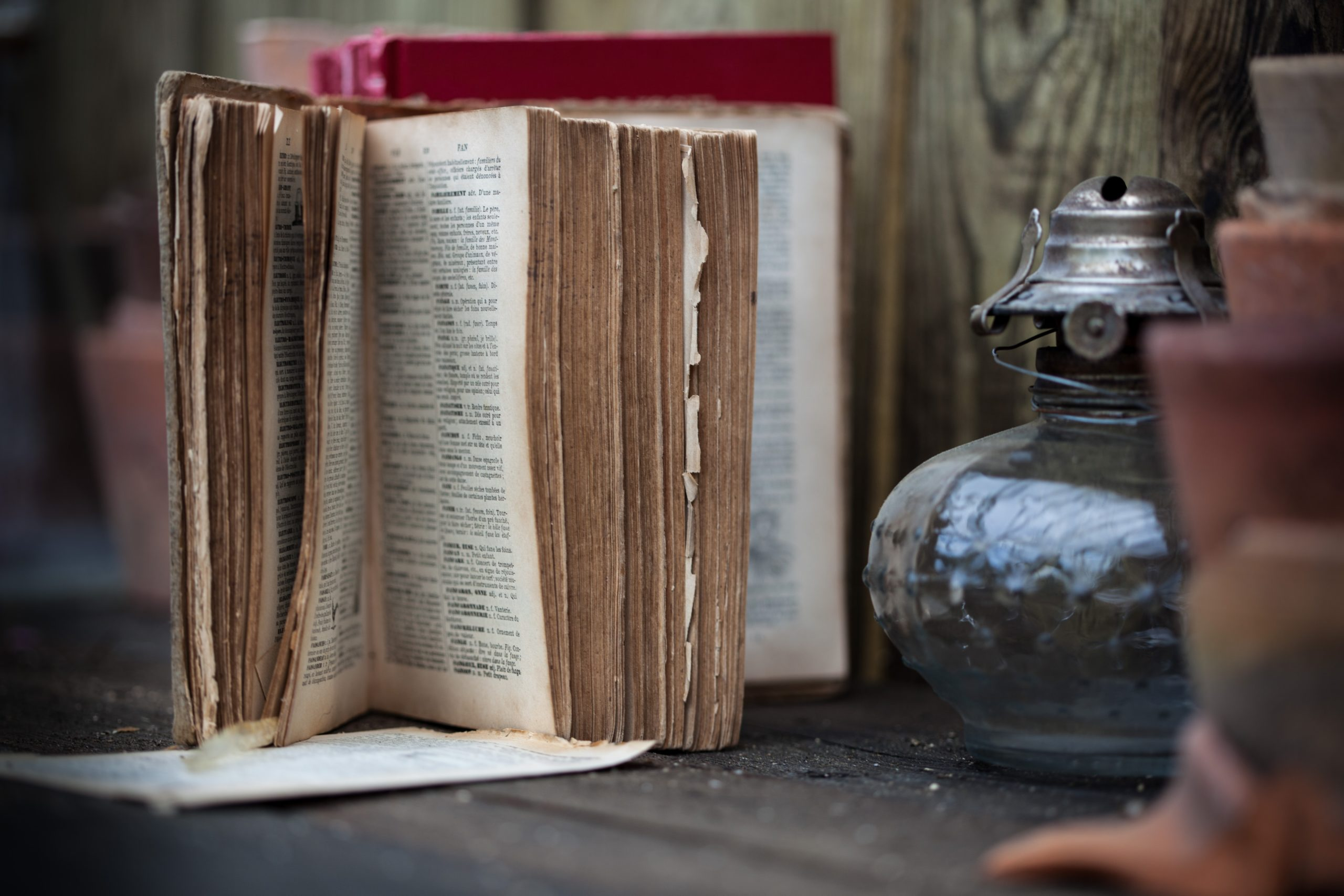 dictionnaire pour rechercher les bons mots